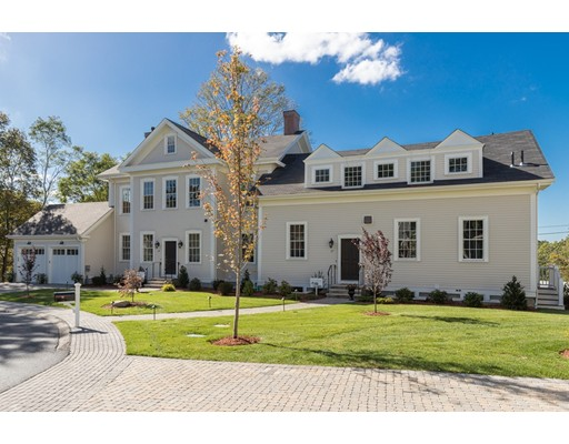 17 Ponybrook Lane, Lexington, MA 02420